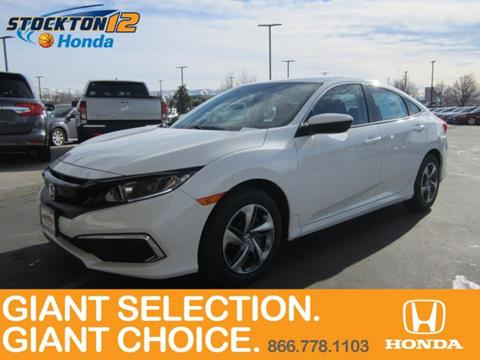 2019 Honda Civic for sale in Sandy, UT