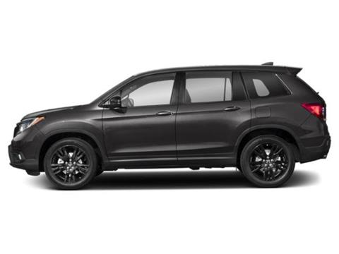 2019 Honda Passport for sale in Sandy, UT