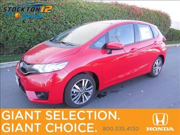 2016 Honda Fit for sale in Sandy, UT