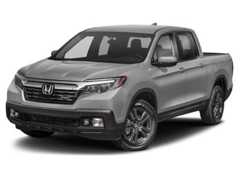 2019 Honda Ridgeline for sale in Sandy, UT