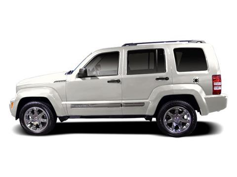 2010 Jeep Liberty for sale in Sandy, UT