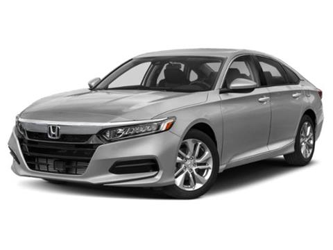 2020 Honda Accord for sale in Sandy, UT