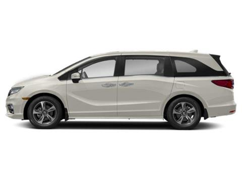 2020 Honda Odyssey for sale in Sandy, UT