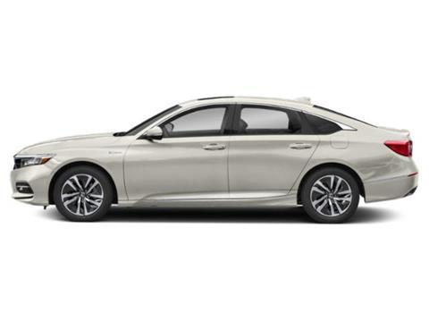 2020 Honda Accord Hybrid for sale in Sandy, UT