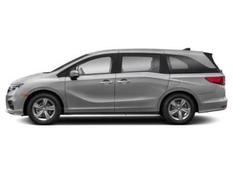 2020 Honda Odyssey for sale at Stockton 12 Honda in Sandy UT