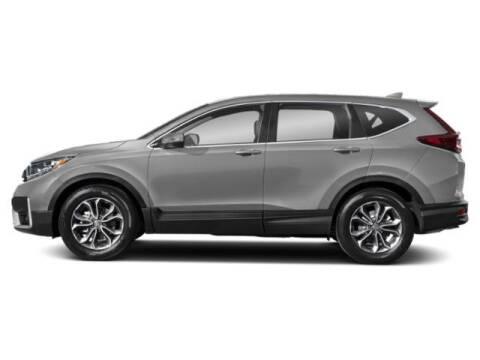 2020 Honda CR-V EX for sale at Stockton 12 Honda in Sandy UT
