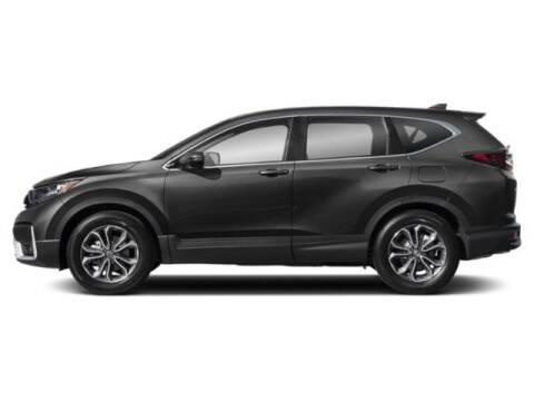 2020 Honda CR-V EX-L for sale at Stockton 12 Honda in Sandy UT