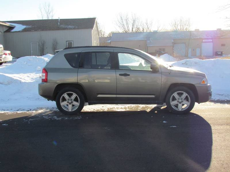 2007 Jeep Compass Sport In Forest Lake Mn Beltline Remarketing