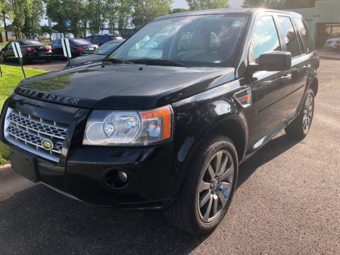 Land Rover Lr2 For Sale In San Diego Ca Carsforsale