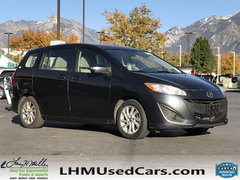 2014 Mazda MAZDA5 for sale in Murray UT
