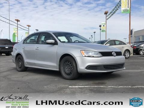 2014 Volkswagen Jetta for sale in Murray UT
