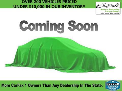 2014 Mazda MAZDA3 for sale in Murray, UT