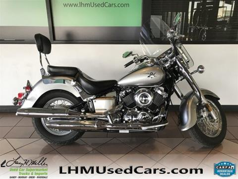 1900 Yamaha V-Star for sale in Murray UT