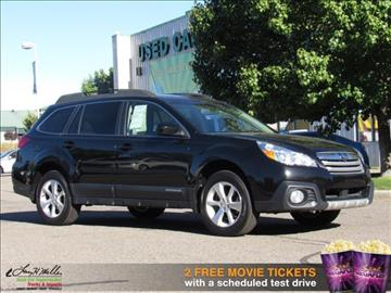 2013 Subaru Outback for sale in Riverdale, UT