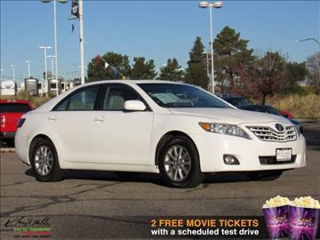 2010 Toyota Camry for sale in Riverdale, UT