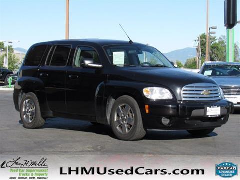 2010 Chevrolet HHR for sale in Sandy, UT