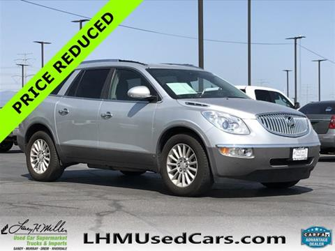2010 Buick Enclave for sale in Sandy, UT