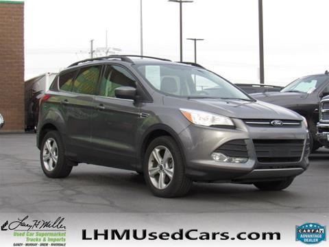 2013 Ford Escape for sale in Sandy UT