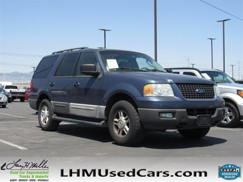 2005 Ford Expedition for sale in Sandy, UT