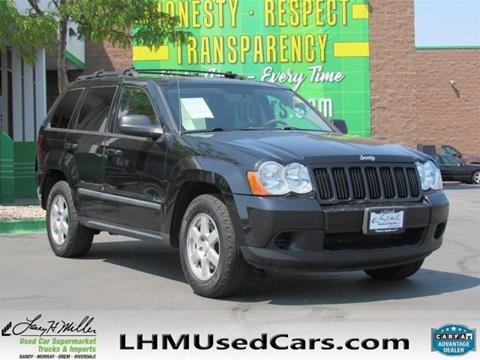 2009 Jeep Grand Cherokee for sale in Sandy UT