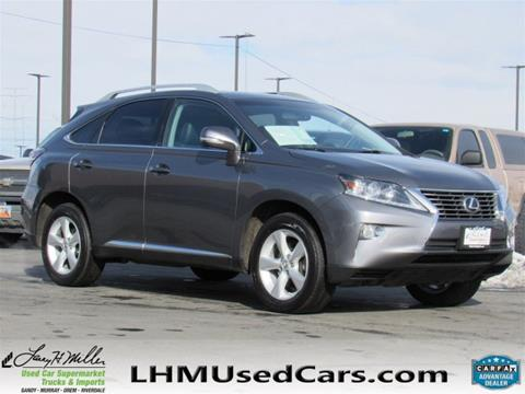 2015 Lexus RX 350 for sale in Sandy, UT