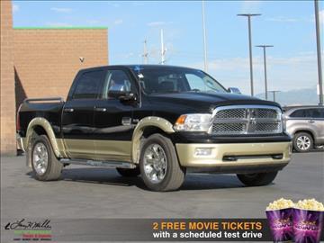 2012 RAM Ram Pickup 1500 for sale in Sandy, UT