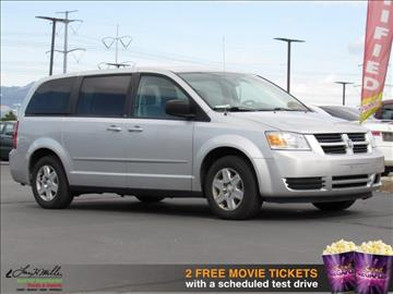 2010 Dodge Grand Caravan for sale in Sandy, UT