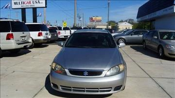2006 Suzuki Reno for sale in Winter Haven, FL