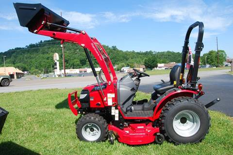 2017 MAHINDRA MAX 26XL for sale in Elizabethton TN