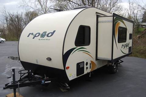 2015 Forest River RPOD for sale in Elizabethton, TN