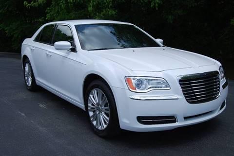 2014 Chrysler 300 for sale in Elizabethton, TN
