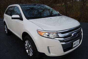 2013 Ford Edge for sale in Elizabethton TN