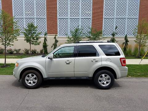 2009 Ford Escape for sale in Carmel, IN