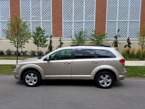 2009 Dodge Journey for sale in Carmel, IN