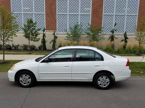 2003 Honda Civic for sale in Carmel, IN