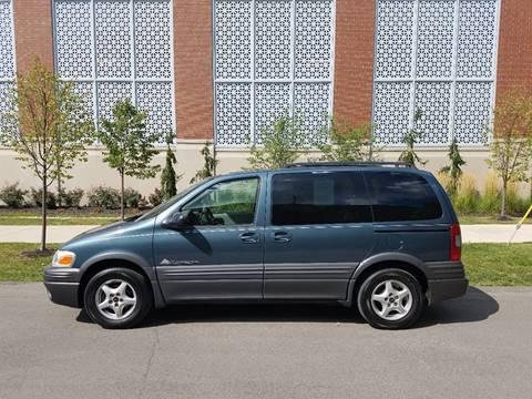 2004 Pontiac Montana for sale in Carmel, IN