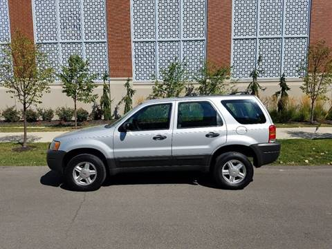 2004 Ford Escape for sale in Carmel IN