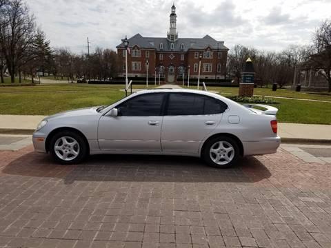 1998 Lexus GS 300 for sale in Carmel IN