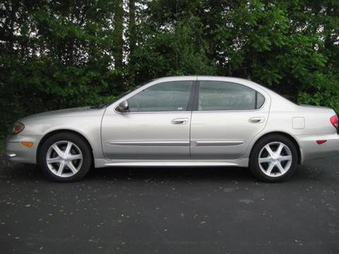 2004 Infiniti I35 for sale in Wentzville, MO