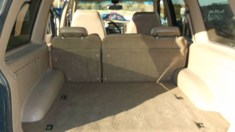 1999 ford explorer eddie bauer seat covers