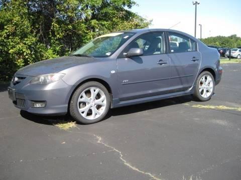 2007 Mazda MAZDA3 for sale in Wentzville, MO