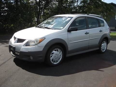 2004 Pontiac Vibe for sale in Wentzville, MO