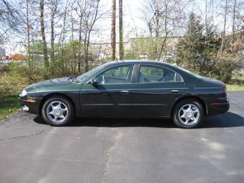 2001 Oldsmobile Aurora for sale in Wentzville, MO