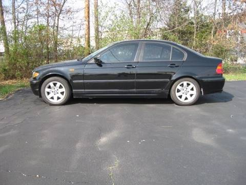 2002 BMW 3 Series for sale in Wentzville, MO