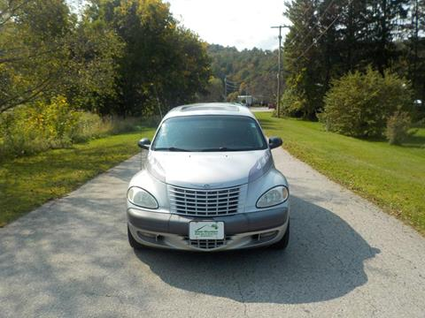 2001 Chrysler PT Cruiser for sale in Williamstown, VT