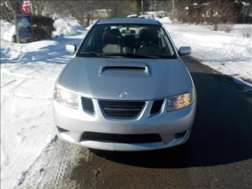 2006 Saab 9-2X for sale in Williamstown, VT