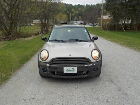 2008 MINI Cooper Clubman for sale in Williamstown, VT