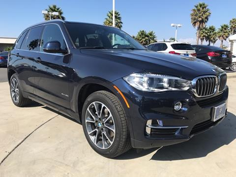 2017 BMW X5 for sale in Santa Maria, CA