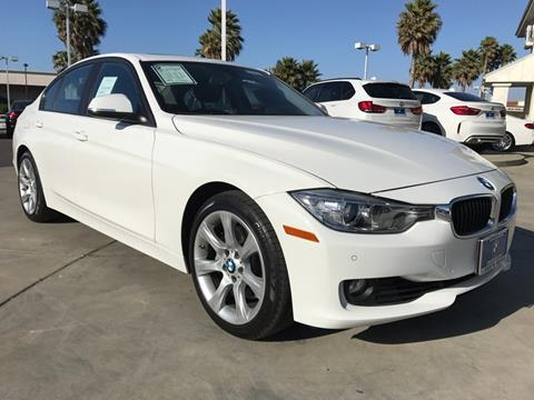 2014 BMW 3 Series for sale in Santa Maria CA