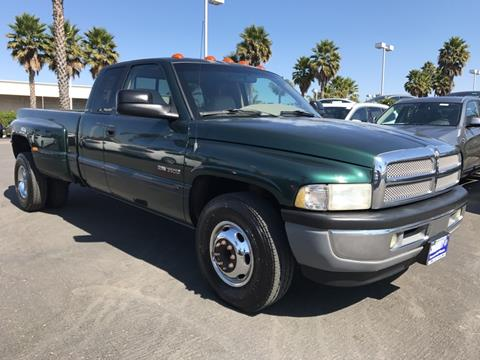 2001 Dodge Ram Pickup 3500 for sale in Santa Maria, CA